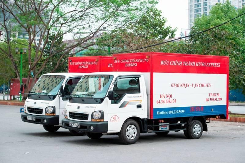 Các dịch vụ Taxi Tải Bình Dân đáp ứng mọi nhu cầu của khách hàng