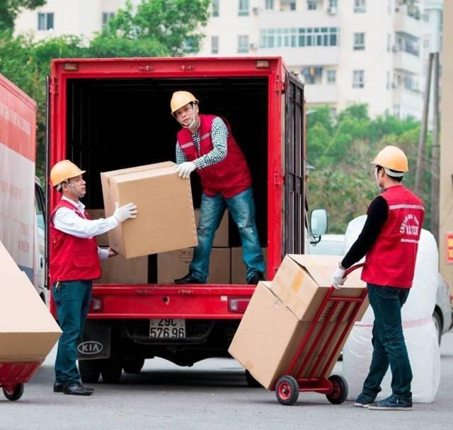 Dịch vụ chuyển nhà quận Thanh Xuân trọn gói