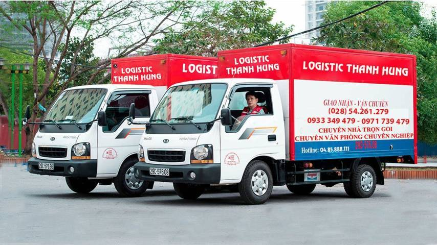 Cung cấp dịch vụ taxi tải bình dân