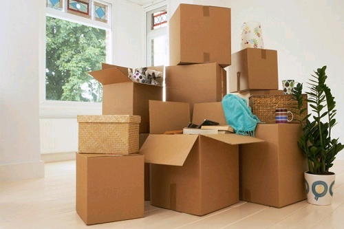 Những thuận lợi , khó khăn khi chuyển nhà đầu tháng