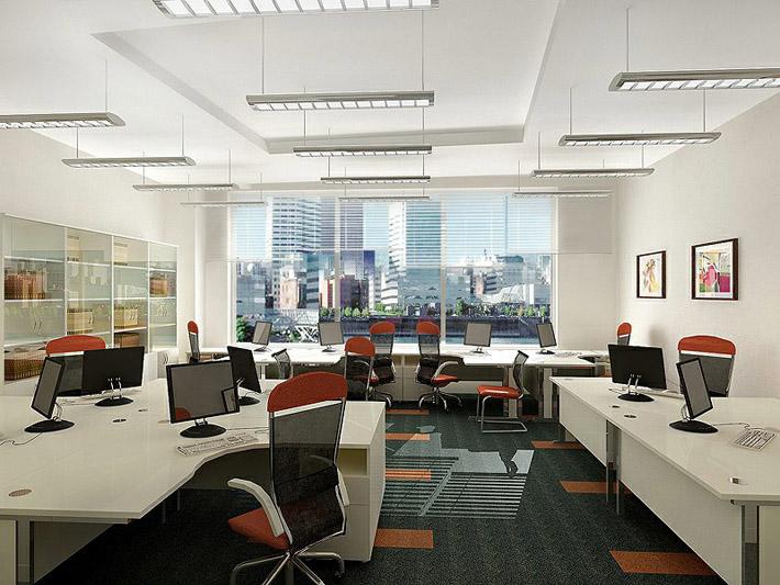 nội thất thông minh giải pháp mới cho văn phòng nhỏ