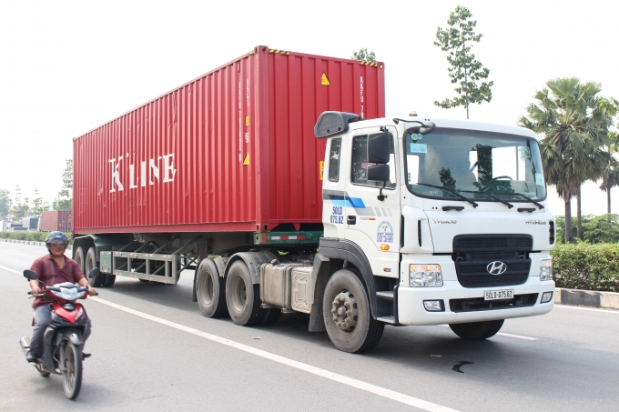 xe container