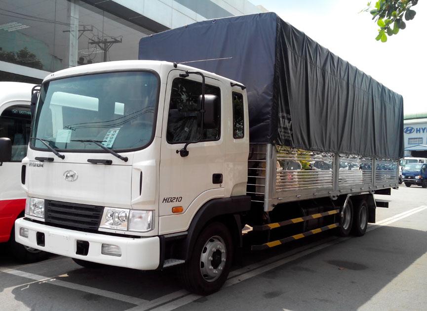 thuê xe tải chở hàng hà nội đi thành phố hồ chí minh